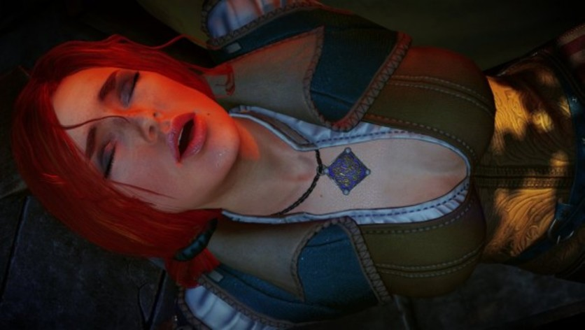 Screenshot 34 - The Witcher 3: Wild Hunt
