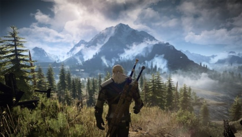 Screenshot 6 - The Witcher 3: Wild Hunt