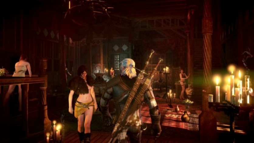Screenshot 22 - The Witcher 3: Wild Hunt