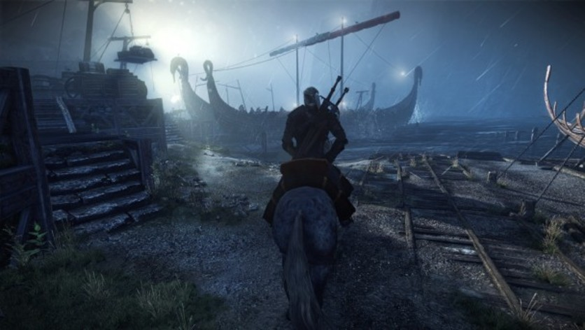 Screenshot 37 - The Witcher 3: Wild Hunt