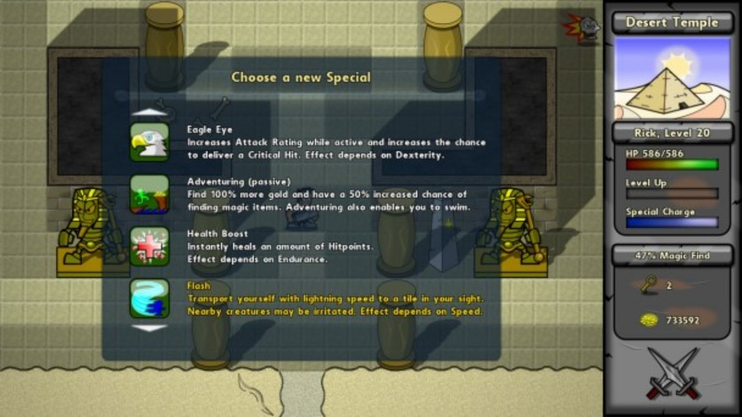Screenshot 15 - Battlepaths