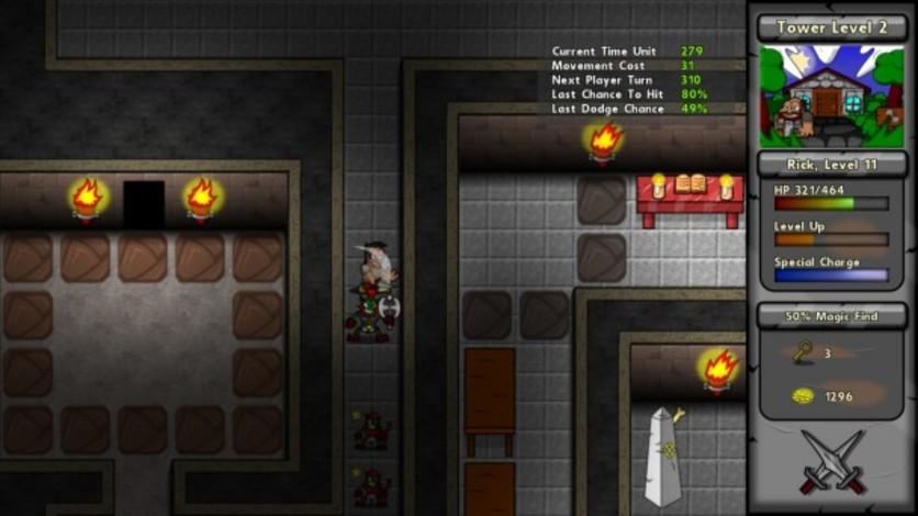 Screenshot 11 - Battlepaths