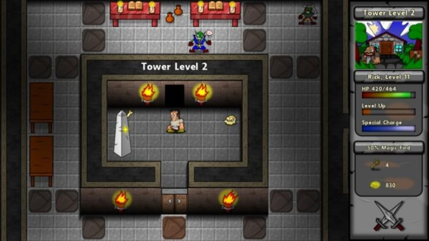 Screenshot 10 - Battlepaths