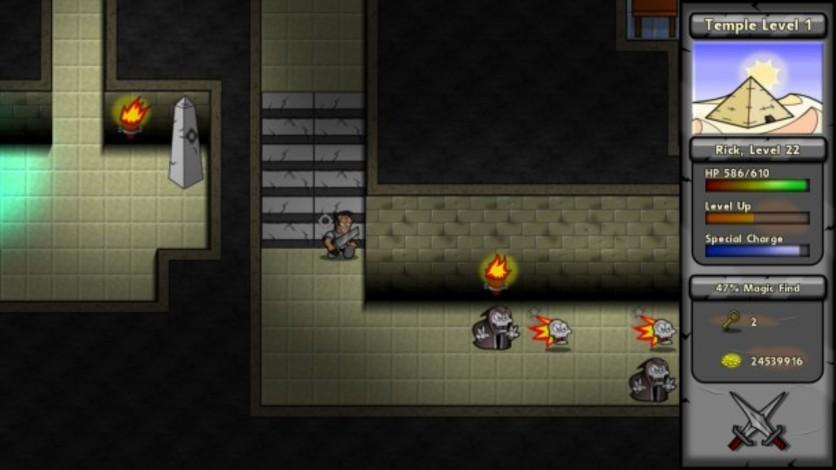 Screenshot 13 - Battlepaths