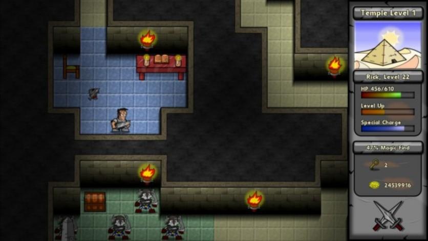 Screenshot 16 - Battlepaths