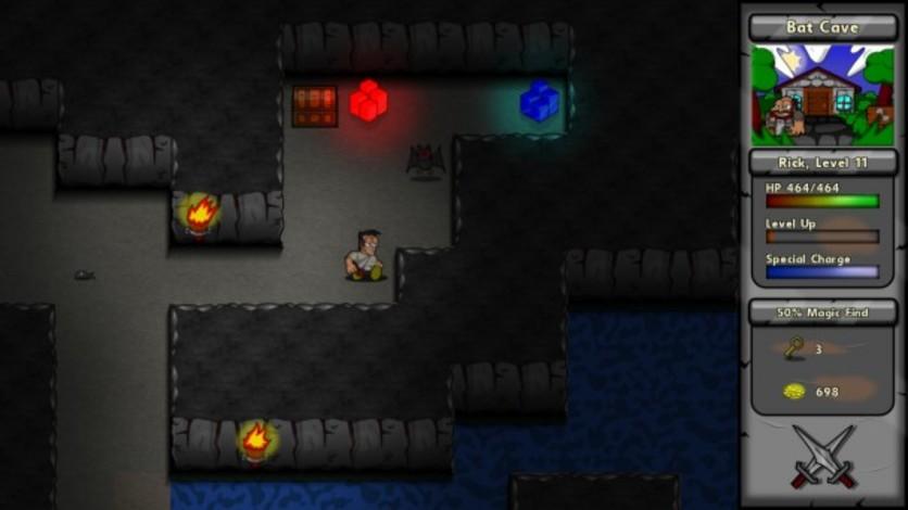 Screenshot 9 - Battlepaths