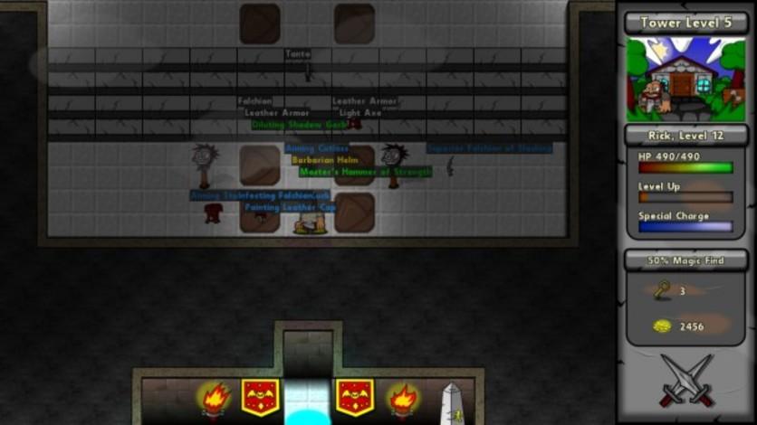 Screenshot 14 - Battlepaths
