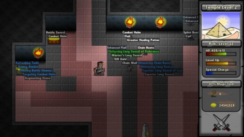 Screenshot 8 - Battlepaths
