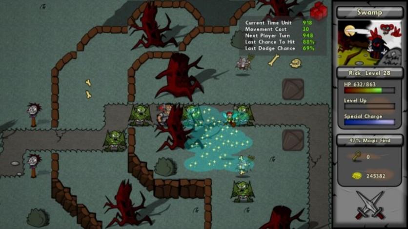 Screenshot 7 - Battlepaths