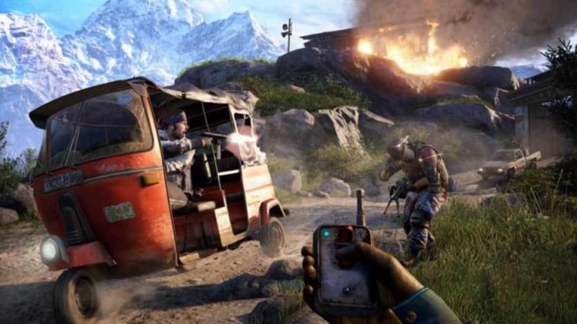 Screenshot 3 - Far Cry 4