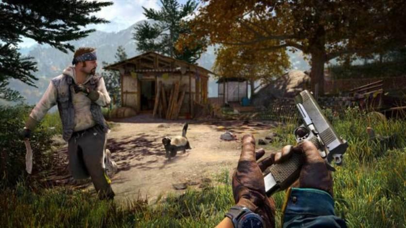 Screenshot 4 - Far Cry 4