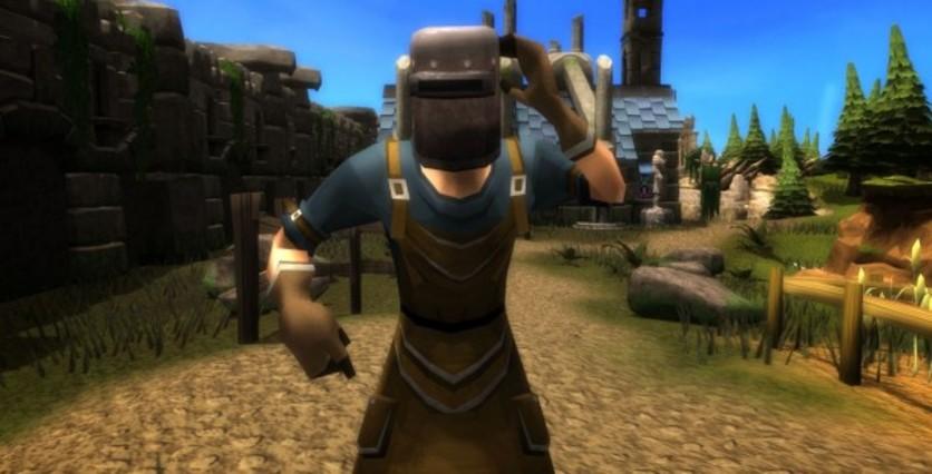 Screenshot 4 - RuneScape - 30 dias de assinatura