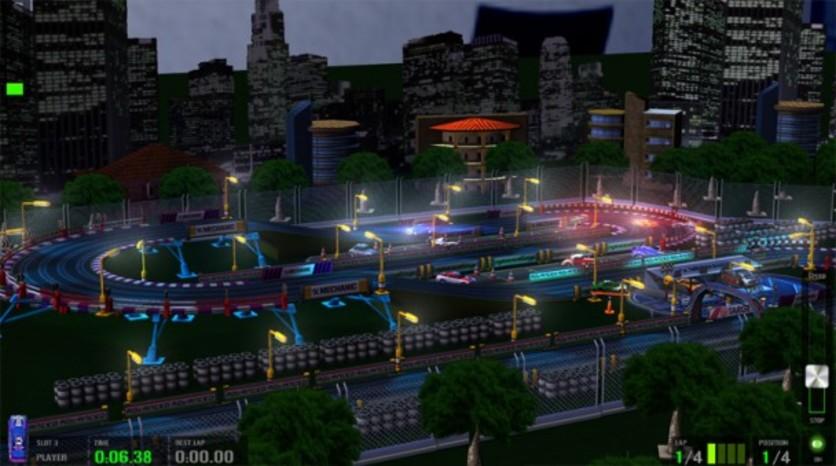 Screenshot 15 - HTR+ Slot Car Simulation