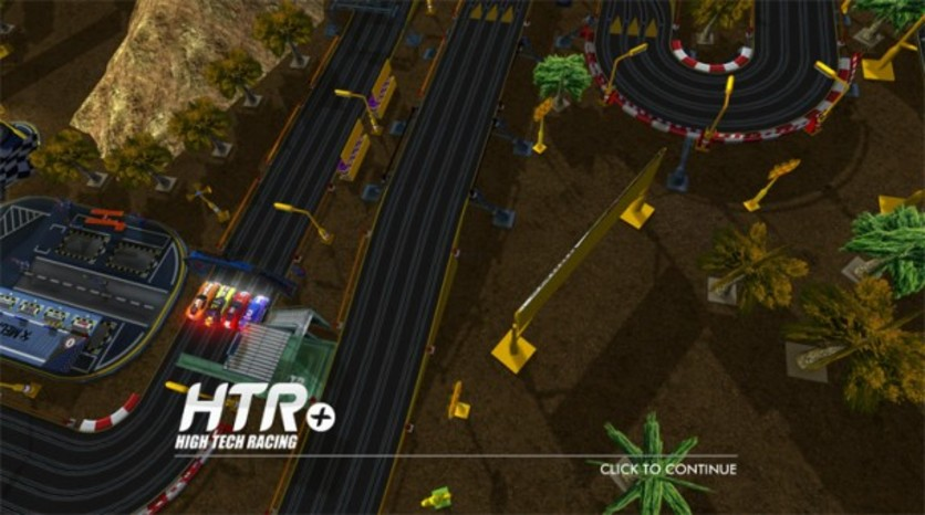 Screenshot 19 - HTR+ Slot Car Simulation