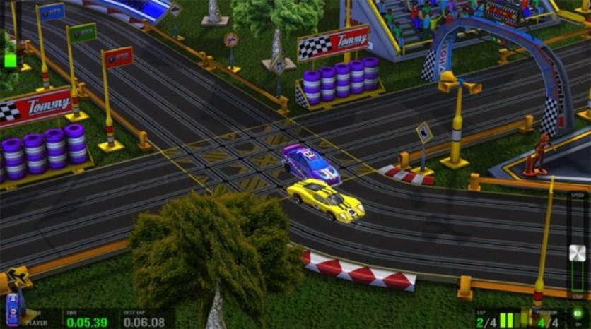 Screenshot 20 - HTR+ Slot Car Simulation