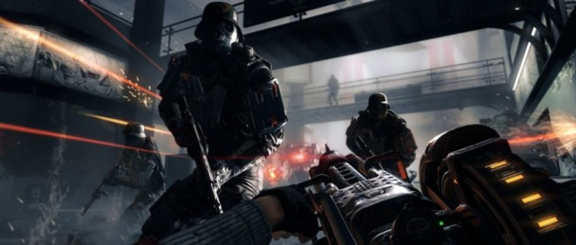 Screenshot 5 - Wolfenstein: The New Order