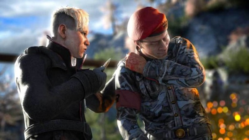 Screenshot 5 - Far Cry 4 - Gold Edition