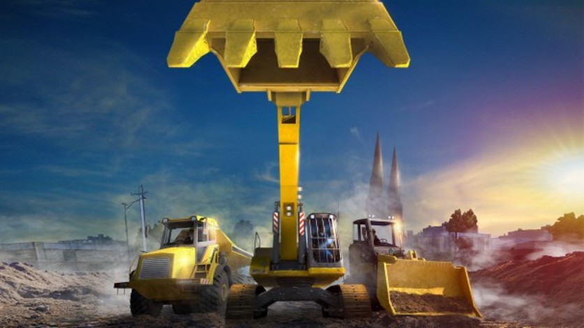 Screenshot 5 - Dig It! - A Digger Simulator