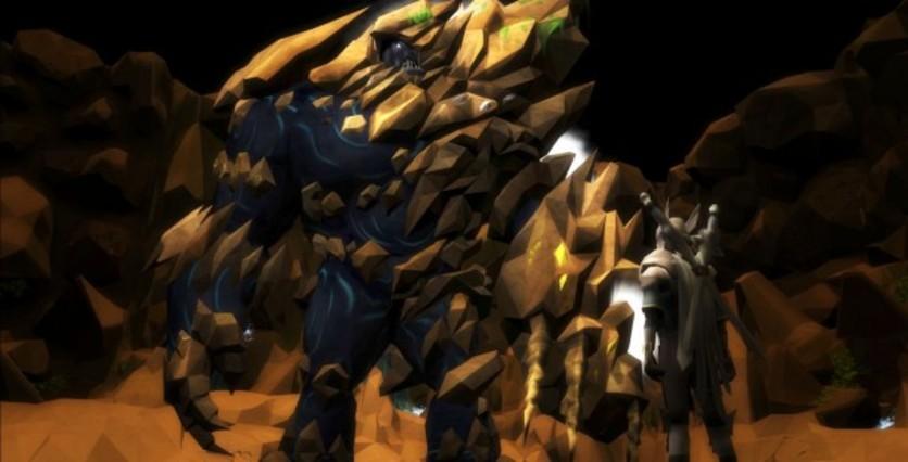 Screenshot 6 - RuneScape - 90 dias de assinatura