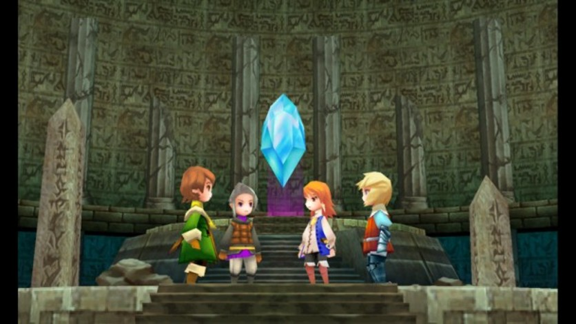 Screenshot 6 - FINAL FANTASY III
