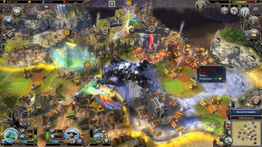 Screenshot 8 - Warlock 2: The Exiled
