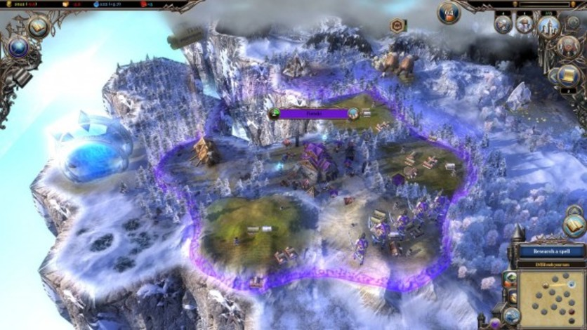 Screenshot 5 - Warlock 2: The Exiled