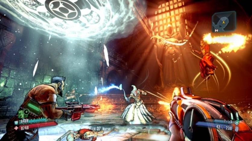 Screenshot 7 - Borderlands 2 Game of the Year Edition (MAC)