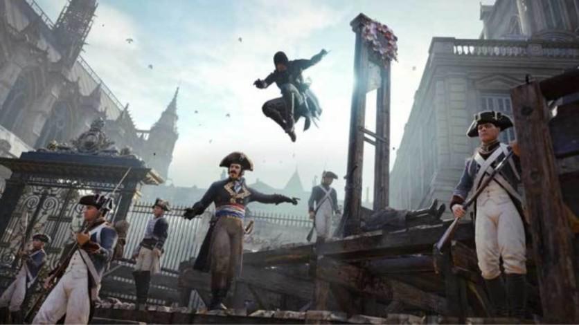 Screenshot 7 - Assassin's Creed Unity