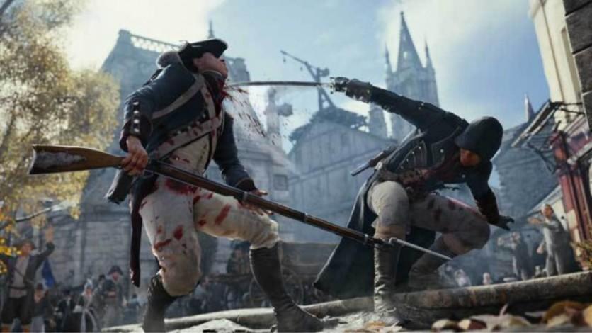 Screenshot 9 - Assassin's Creed Unity