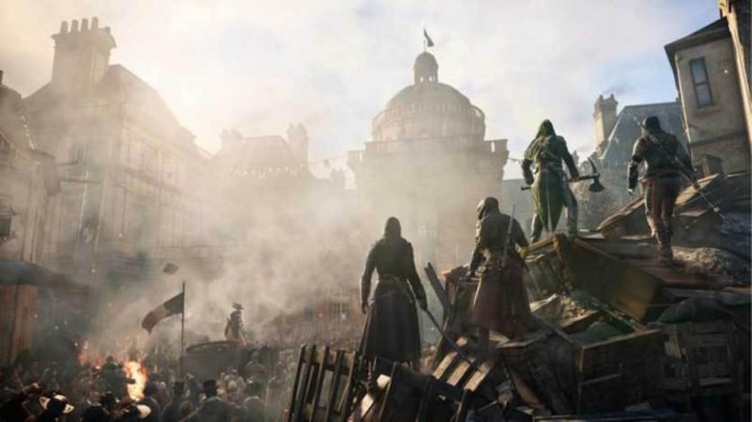 Screenshot 5 - Assassin's Creed Unity