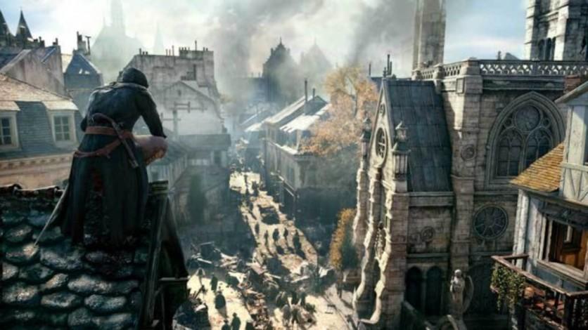 Screenshot 8 - Assassin's Creed Unity