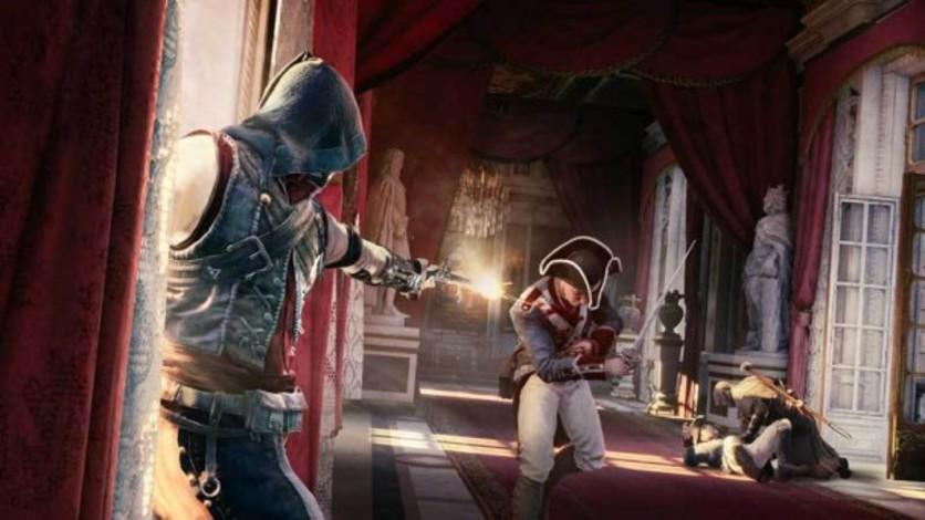 Screenshot 6 - Assassin's Creed Unity