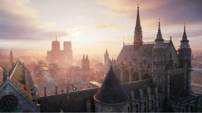 Screenshot 4 - Assassin's Creed Unity