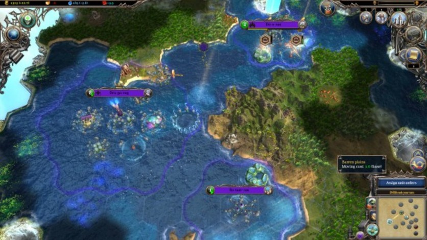 Screenshot 5 - Warlock 2: Wrath of the Nagas