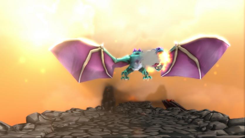 Screenshot 5 - Last Knight