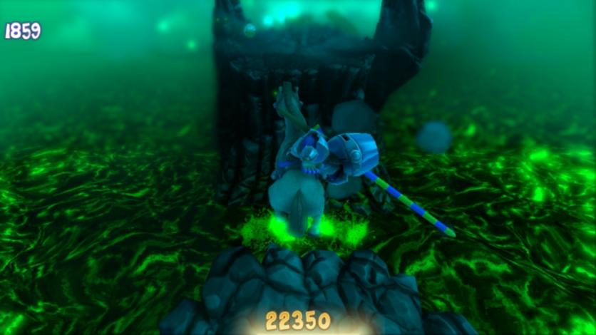 Screenshot 10 - Last Knight