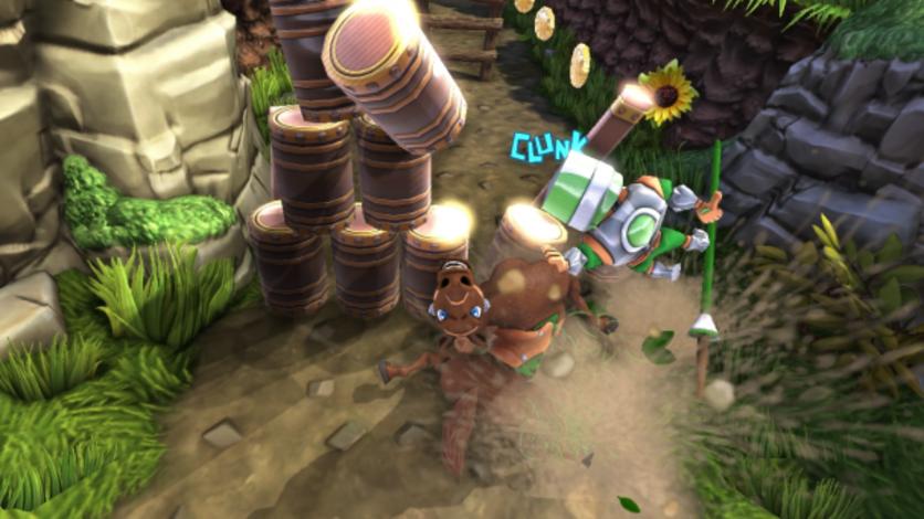 Screenshot 3 - Last Knight