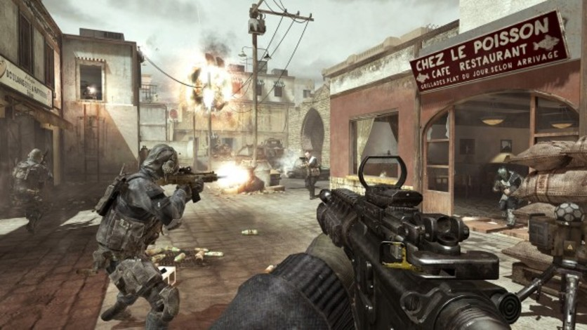 Screenshot 9 - Call of Duty: Modern Warfare 3
