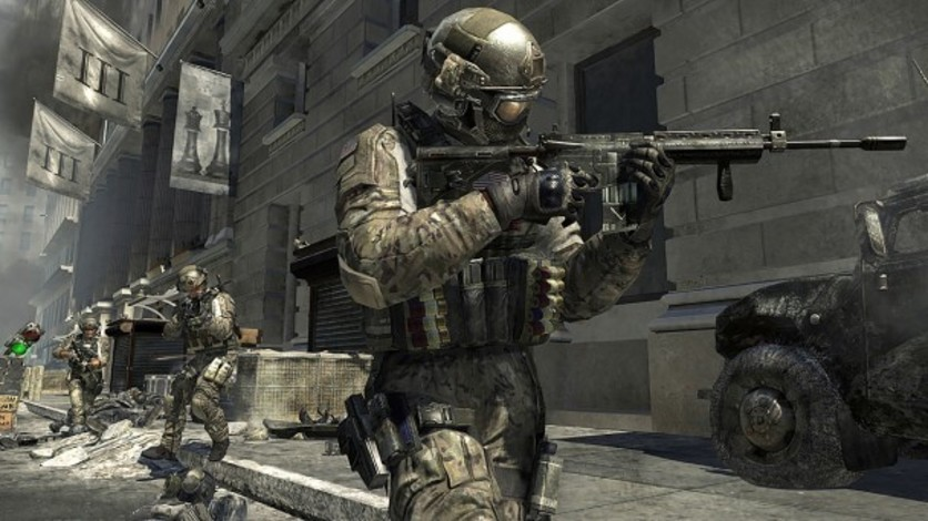 Screenshot 6 - Call of Duty: Modern Warfare 3