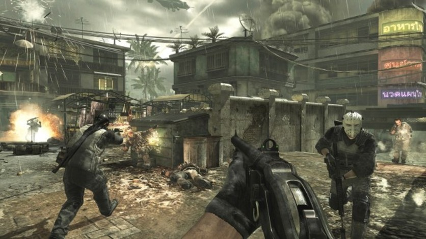 Screenshot 14 - Call of Duty: Modern Warfare 3