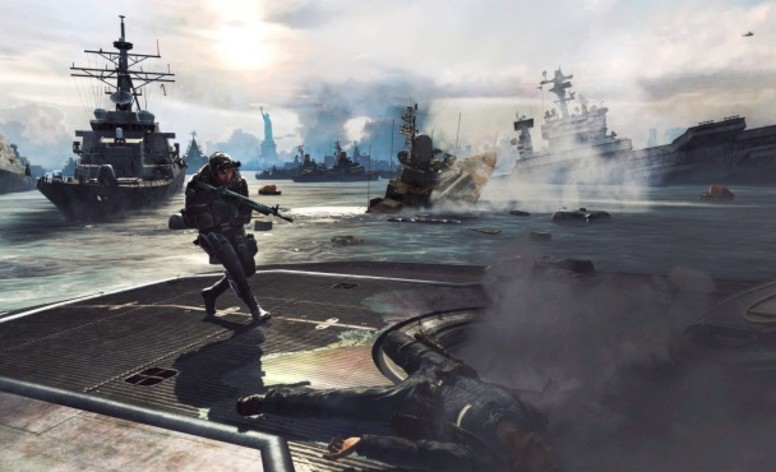 Screenshot 13 - Call of Duty: Modern Warfare 3