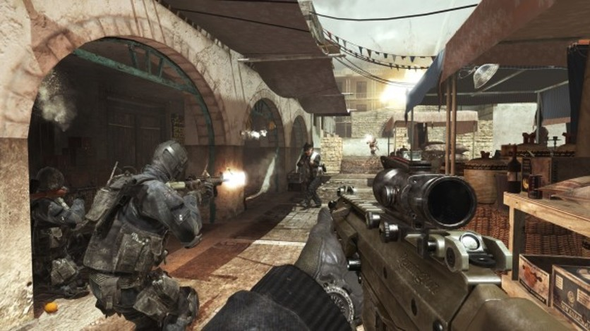 Screenshot 5 - Call of Duty: Modern Warfare 3