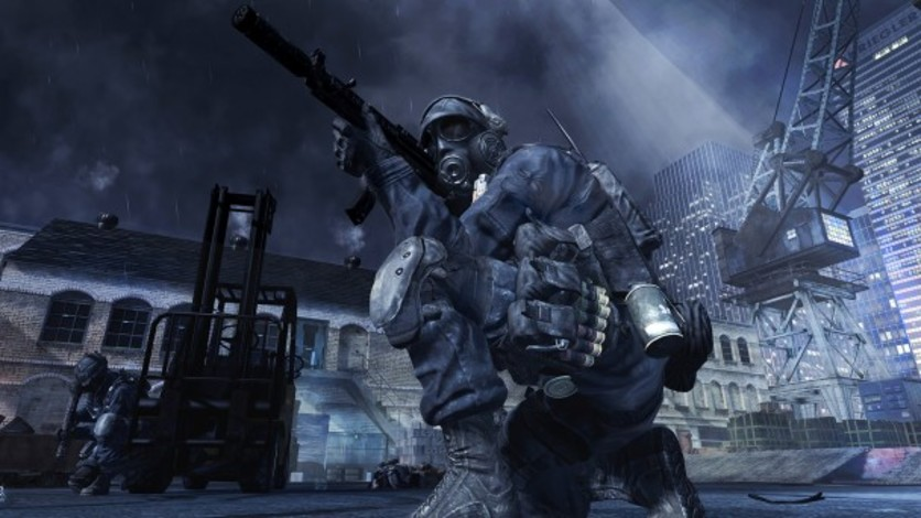 Screenshot 10 - Call of Duty: Modern Warfare 3