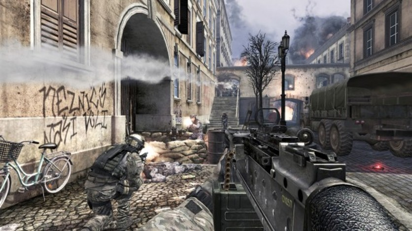 Screenshot 4 - Call of Duty: Modern Warfare 3