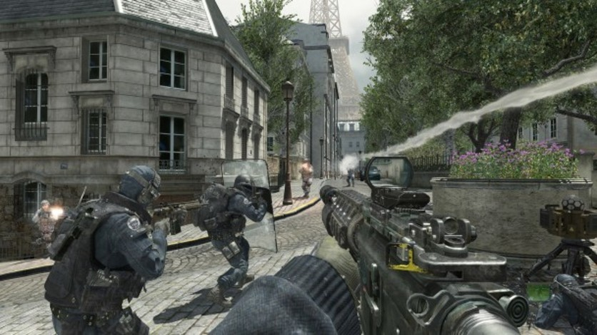 Screenshot 7 - Call of Duty: Modern Warfare 3