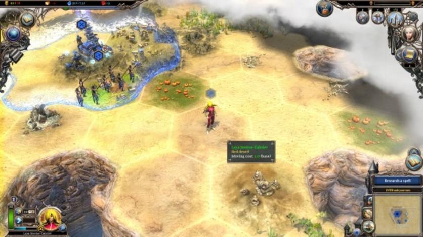 Screenshot 4 - Warlock 2: The Thrilling Trio