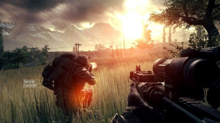 Screenshot 2 - Operation Flashpoint: Red River