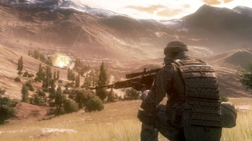 Screenshot 6 - Operation Flashpoint: Red River