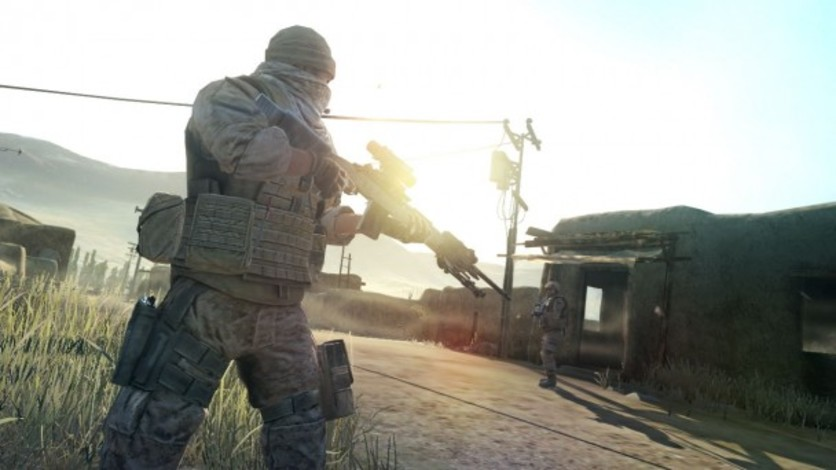Screenshot 9 - Operation Flashpoint: Red River