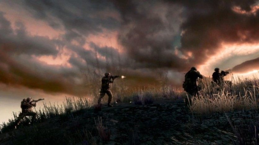 Screenshot 4 - Operation Flashpoint: Red River